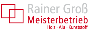 Gross Meisterbetrieb Logo